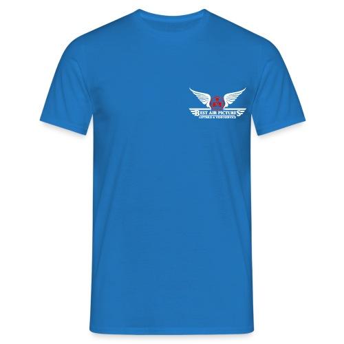 original white png - Men's T-Shirt