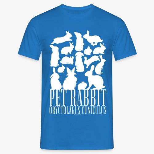 Pet Rabbit - Miesten t-paita