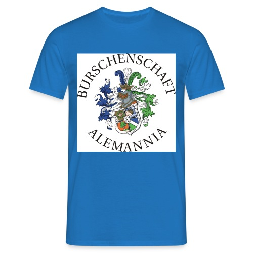 wappenmit - Männer T-Shirt