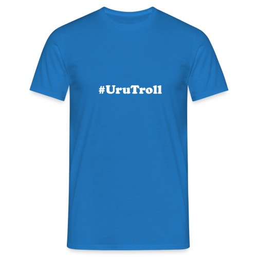 Urutroll - Men's T-Shirt