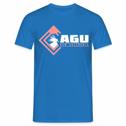 Cagu New Caledonia - T-shirt Homme