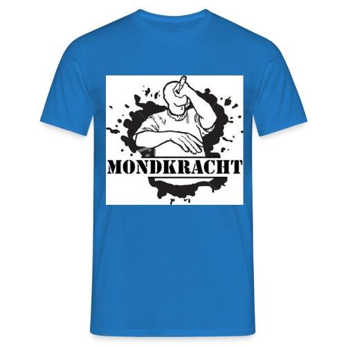 mdkt30cm - Mannen T-shirt