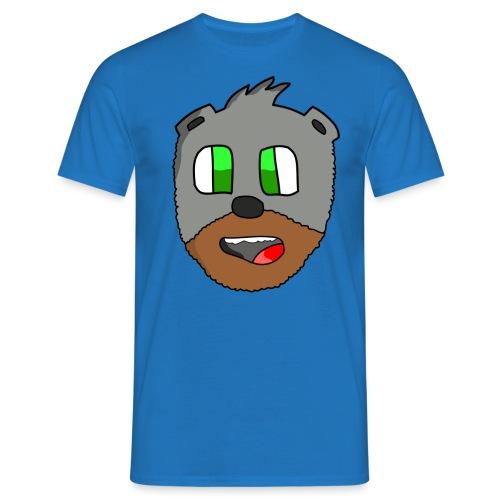 lolerbn png - Herre-T-shirt