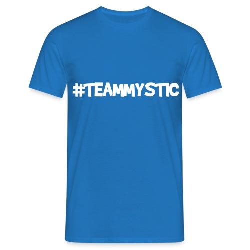 teammystic - Men's T-Shirt