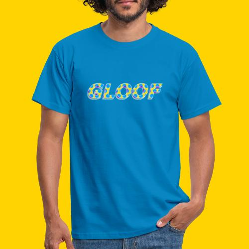 Gloof dotted - Men's T-Shirt