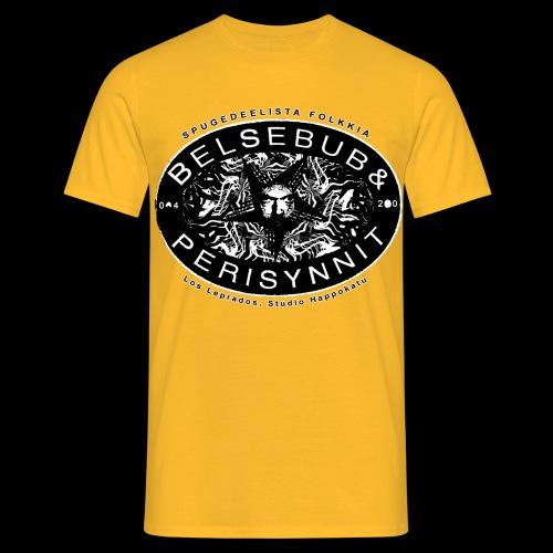 Belsebub&Perisynnit - Miesten t-paita
