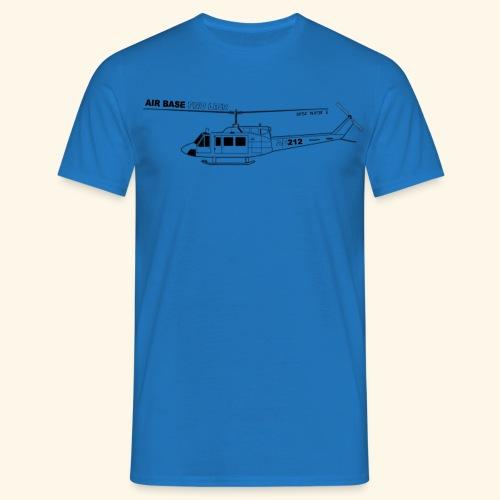 bell212 - Maglietta da uomo