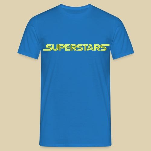 superstars png - Men's T-Shirt