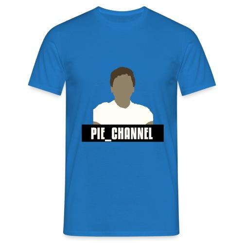 Pie1 png - Maglietta da uomo