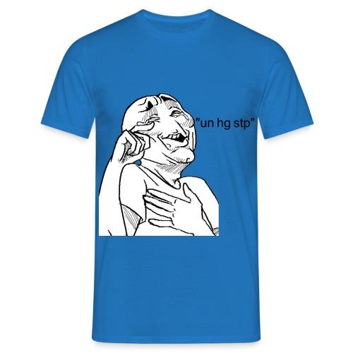 unhgstp - T-shirt Homme