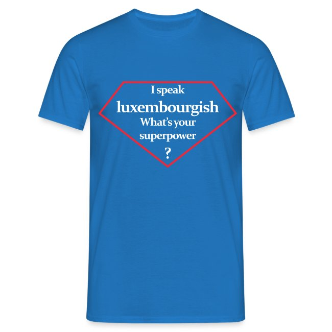luxembourgish superpower