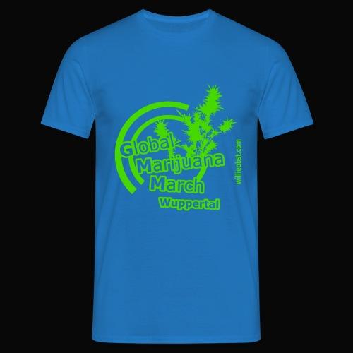 Wuppertal - Männer T-Shirt