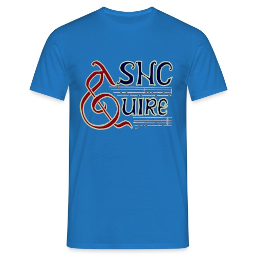 ASNCQuire - Men's T-Shirt