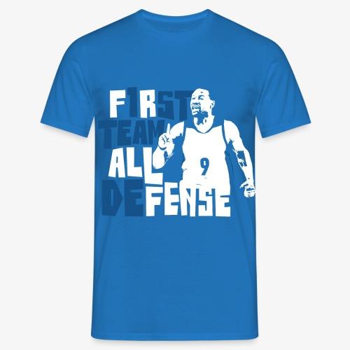 First Team All Defense - Men's T-Shirt