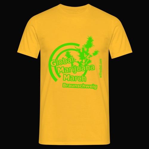 Braunschweig - Männer T-Shirt