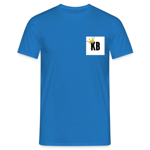 KingBlyc 1 - Men's T-Shirt