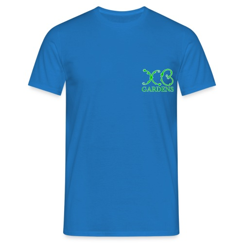 XB Gardens - Men's T-Shirt