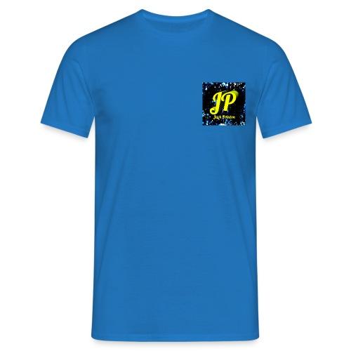 jacks-profile-pic - Men's T-Shirt
