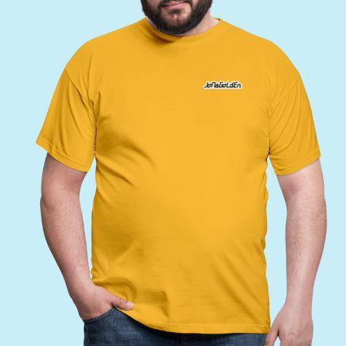 Jonagolden - T-shirt Homme