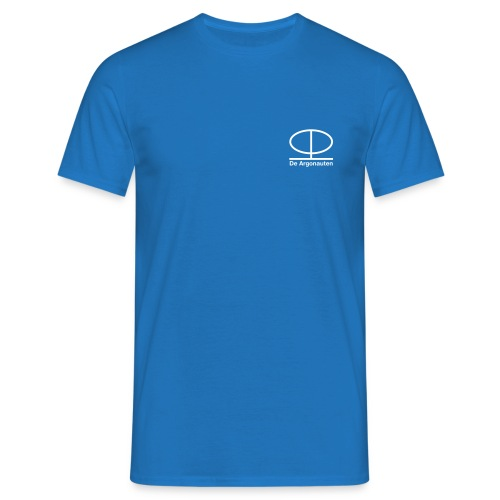 Argonauten 75 jaar - Mannen T-shirt