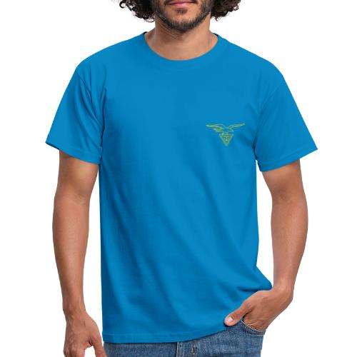 Astir Draadmodel - Men's T-Shirt