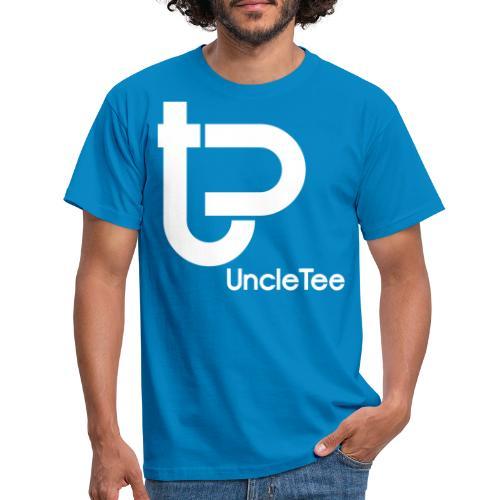 uncleteeshirt - Mannen T-shirt