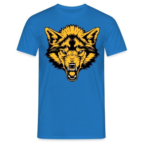 Logo 3 Colour No White - Men's T-Shirt