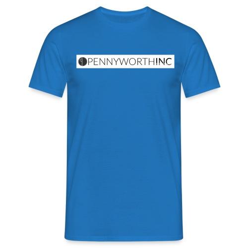 PennyworthINC - Männer T-Shirt