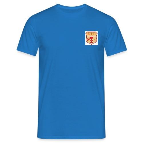 kappa tau gamma - T-shirt Homme