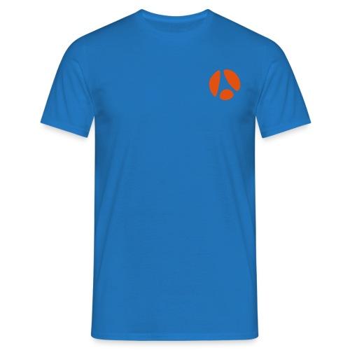 Hostsharing Logo - Männer T-Shirt