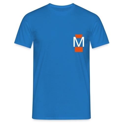 logo minis - Männer T-Shirt