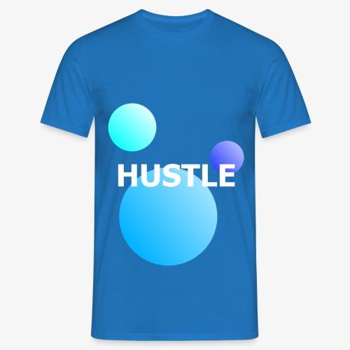 HUSTLE Bubble - Koszulka męska