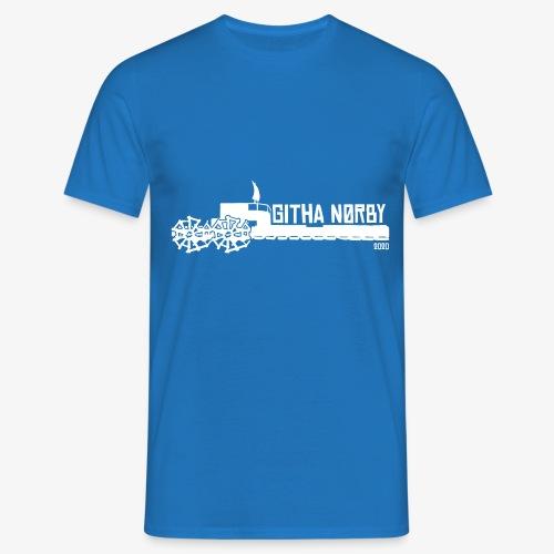 Githa Nørby - Herre-T-shirt