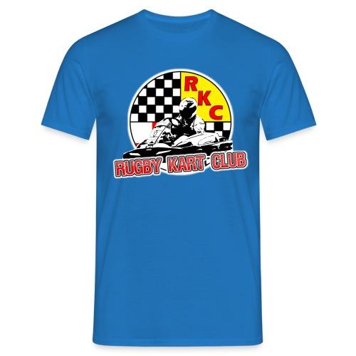 R K C - Men's T-Shirt