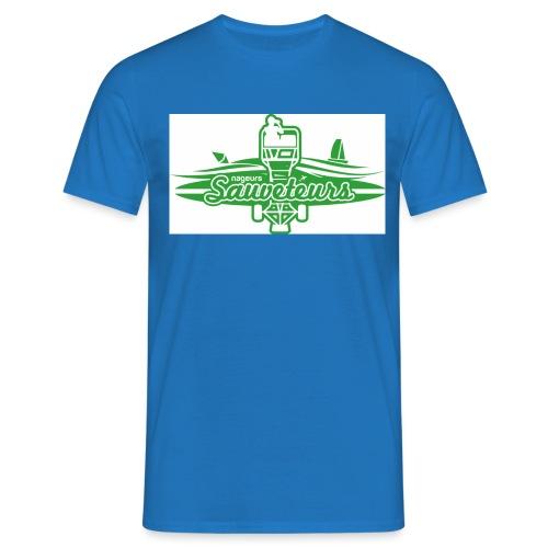 sauveteurvigie - T-shirt Homme