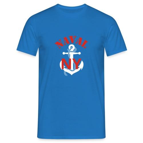 Naval NY - T-shirt Homme