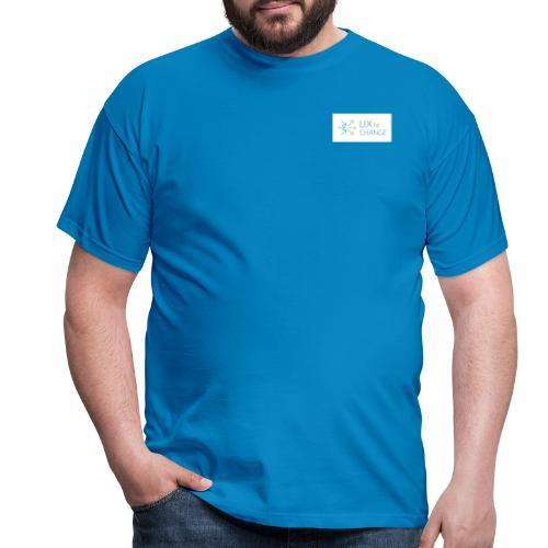 UX for Change - Men's T-Shirt