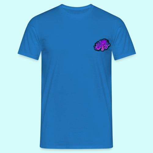 pieuvre - T-shirt Homme