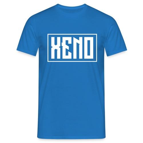 ddf png - Men's T-Shirt