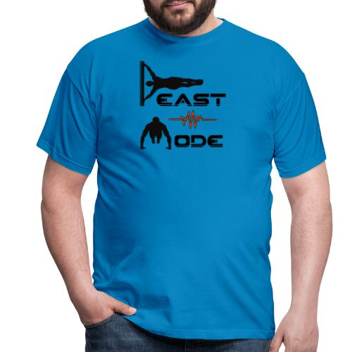 Beast Mode - Männer T-Shirt