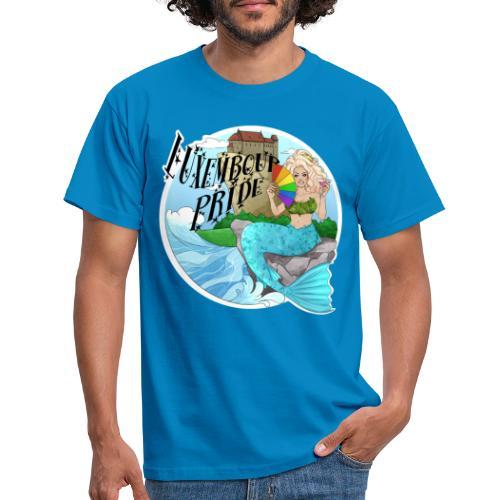 Drag Melusina - Men's T-Shirt