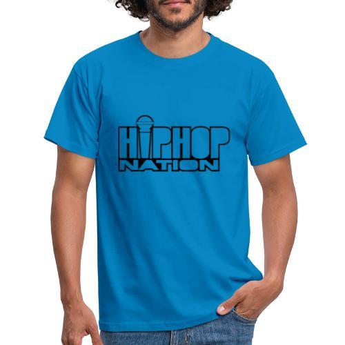 Hip-Hop Nation - T-shirt Homme