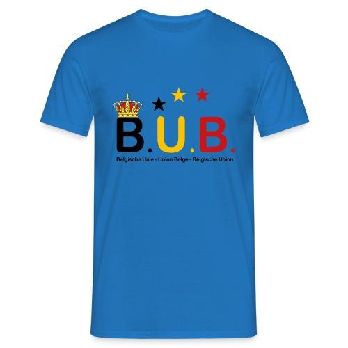BUB - T-shirt Homme