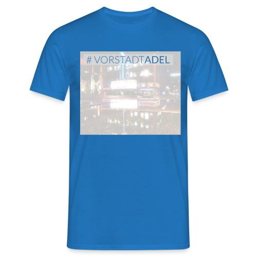 adel2 - Männer T-Shirt