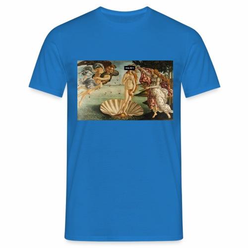 Holy Sh*t #2 - Maglietta da uomo