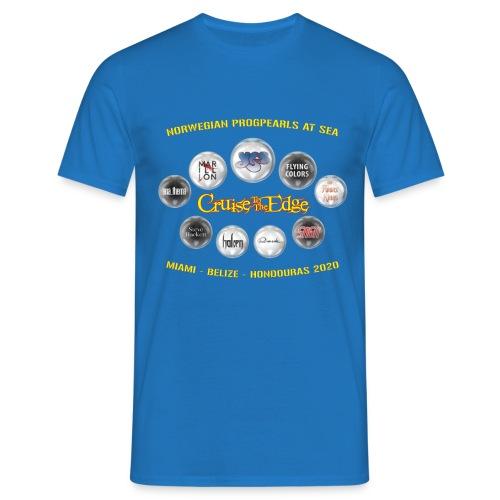 CTTEshirt2020NEW - Men's T-Shirt