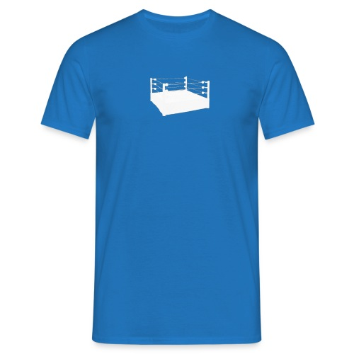ringblanc png - T-shirt Homme