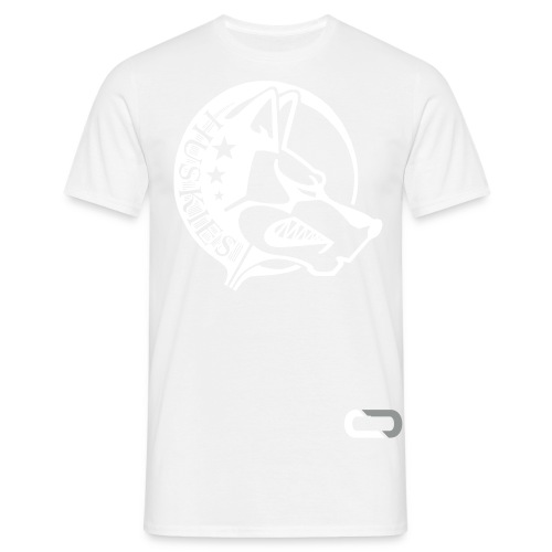 CORED Emblem - Men's T-Shirt
