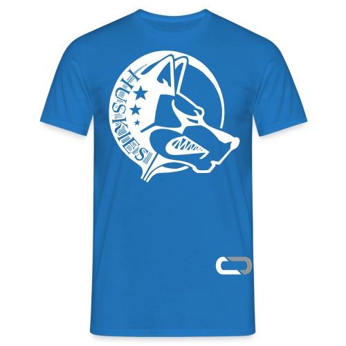 CORED Emblem - Men's T-Shirt