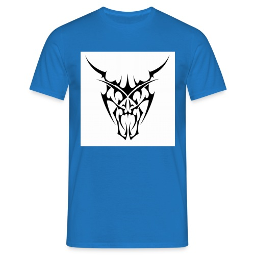 tribal02 - Männer T-Shirt